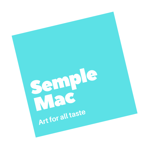 SempleMac Imagery